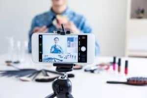 3 Teknik Membuat Video Instagram