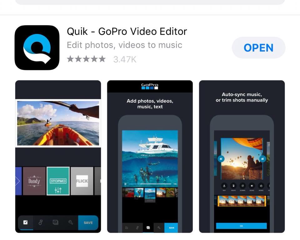 7 apps edit video yang boleh dimuat turun daripada playstore/app store 3