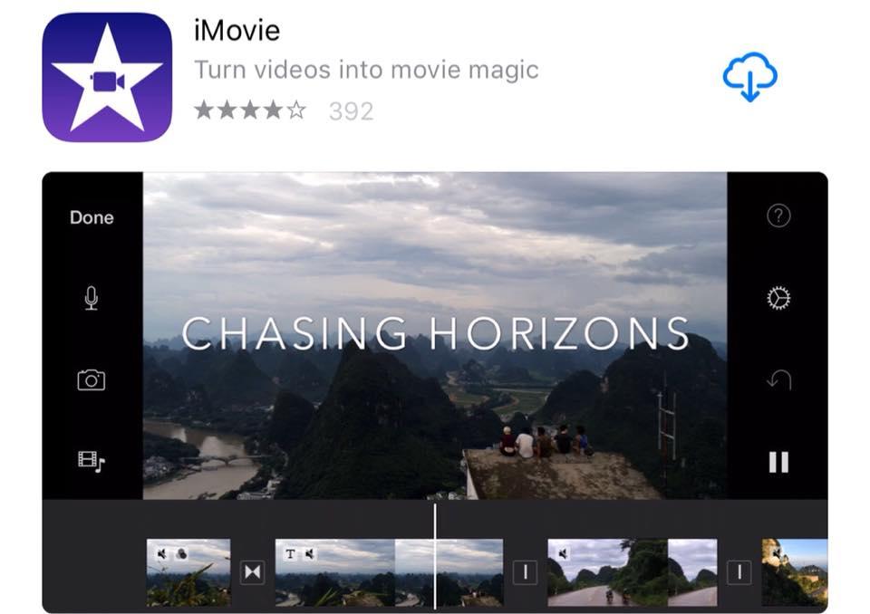 7 apps edit video yang boleh dimuat turun daripada playstore/app store 4