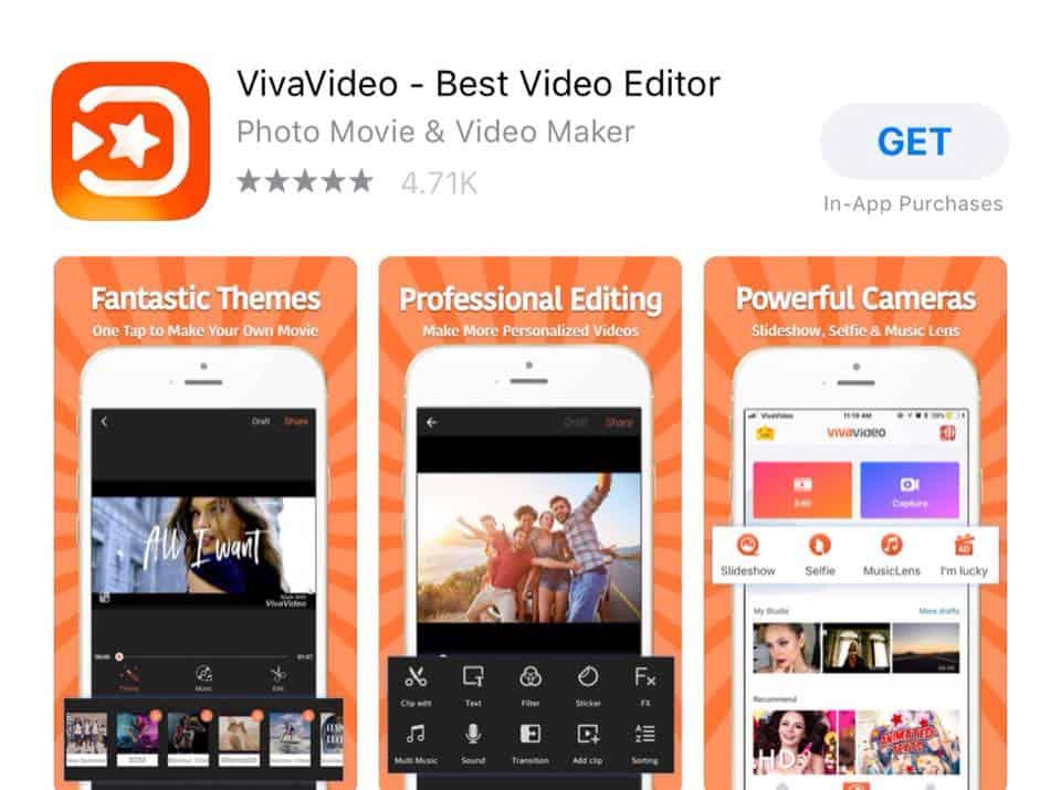 7 apps edit video yang boleh dimuat turun daripada playstore/app store 5