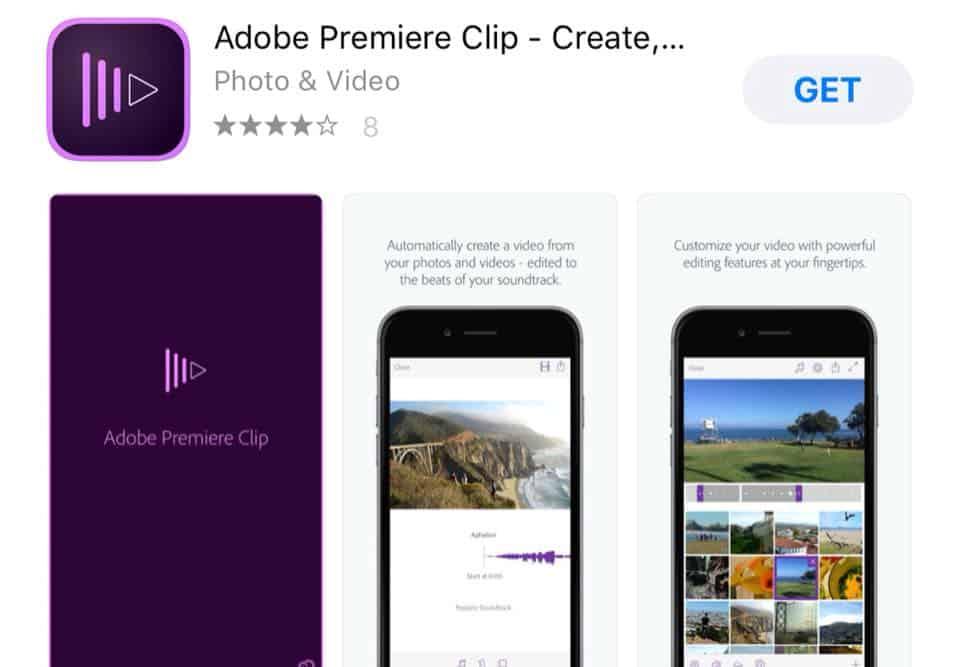 7 apps edit video yang boleh dimuat turun daripada playstore/app store 9