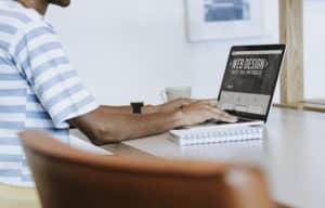 4 Checklist Wajib Untuk Permulaan Sebelum Bina Website