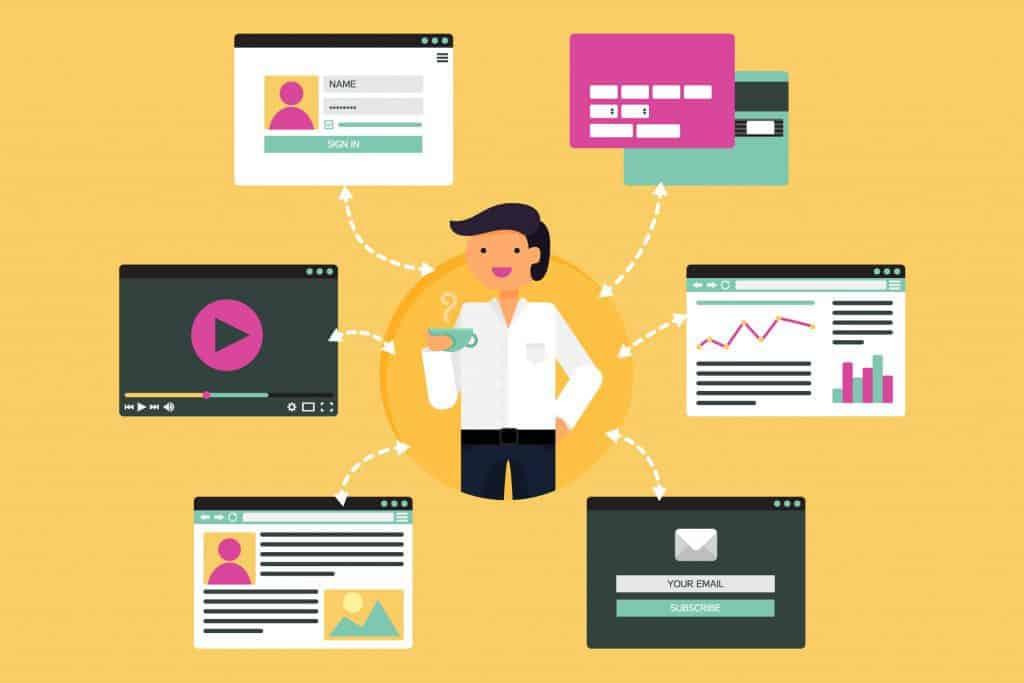 5 Platform Bina Infografik Dengan Mudah Secara Online 2