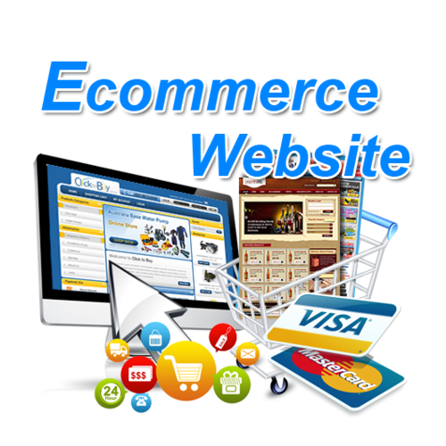 Sistem Penting Dalam Website Ecommerce 2